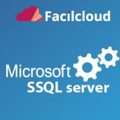 microsoft ssql server