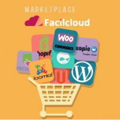 Marketplace Facilcloud